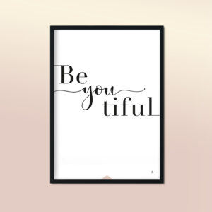 EA-Design-Be-you-tiful-Kort