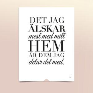EA-Design-Det-jag-alskar-mest-art-print