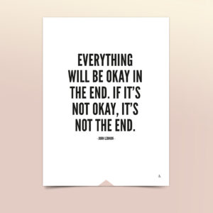 EA-Design-Everything-will-be-okey-kort