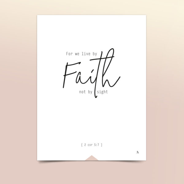EA-Design-For-we-live-by-faith-Kort