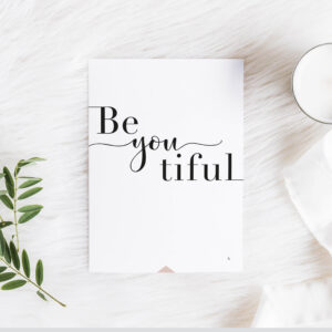 EA-Design-Be-You-tiful-Poster